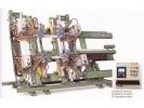 Вертикальный наклоняемый сварочный автомат Urban AKS 1805 T-25/16 AKS 1810 T-25/16