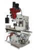 JMD-1452TS DRO Универсальный фрезерный станок