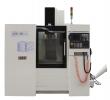 JVC-3F CNC Фрезерный станок с ЧПУ Fanuc 0i MATE MD