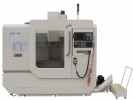 JVC-4F CNC Фрезерный станок с ЧПУ Fanuc Oi MATE MD