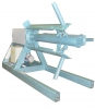 Приводной консольный разматыватель КР-5,0