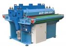 Станок многопильный для раскроя плитных материалов МСП-Скат