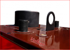 Автоматические пеллетно-угольные котлы Optimum Uni 12-55 кВт