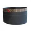 Шлифовальная лента 100 х 914 мм 80G чёрная (для JSG-64 и JSG-233A-M)