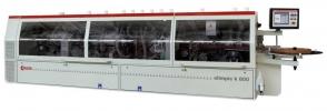 Автоматический кромкооблицовочный станок SCM Olimpic K800R